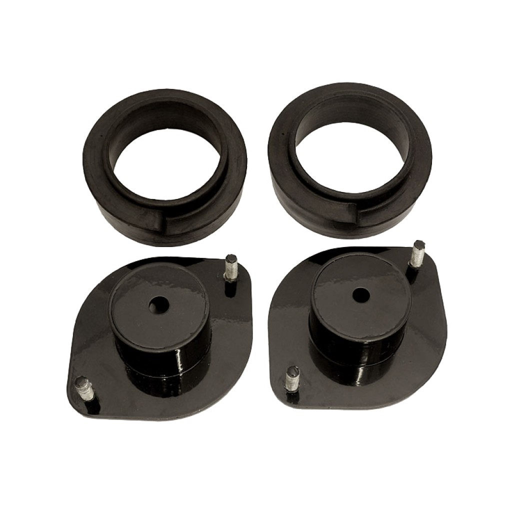 Top Mounts, 10mm shock strut stem, pair